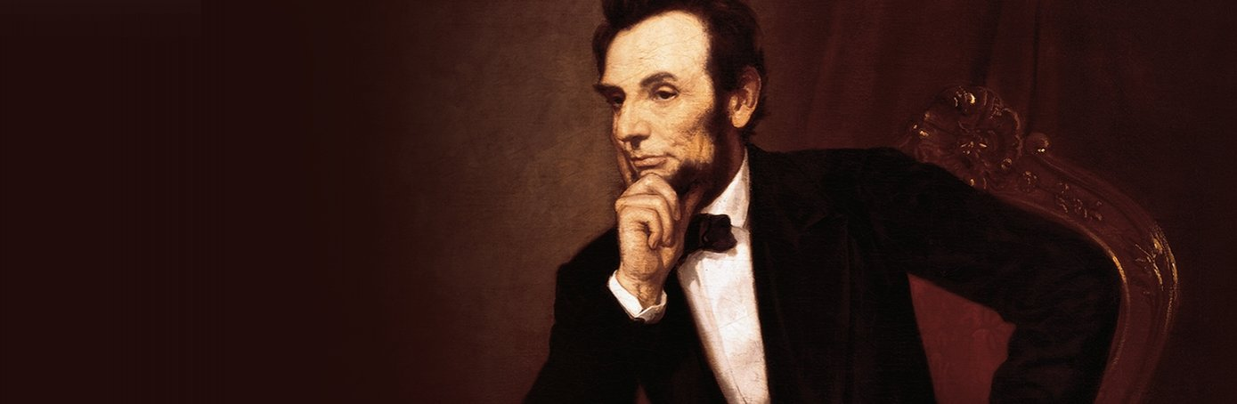 Abraham Lincoln And The Second American Revolution Essay