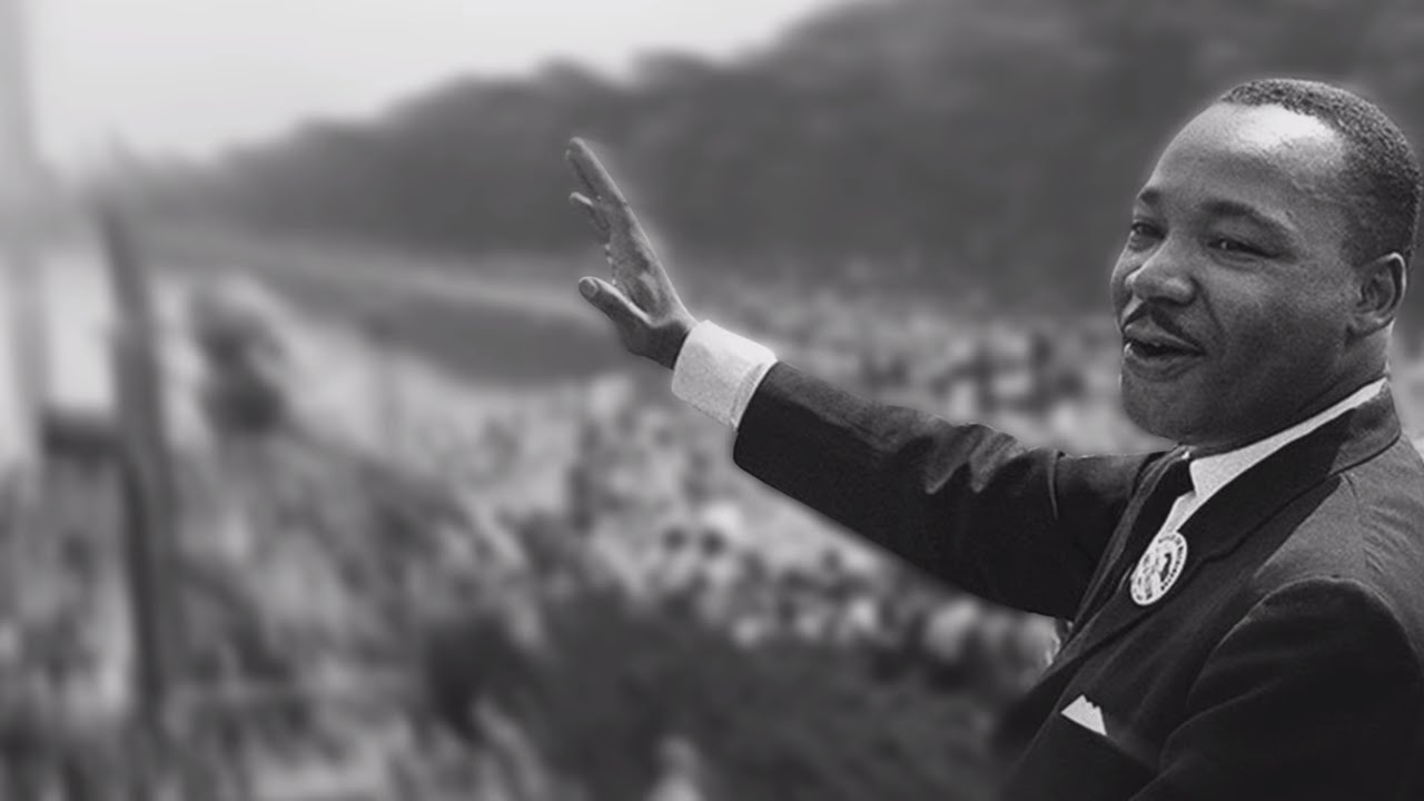 martin luther king essay introduction